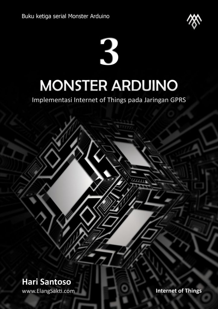 ebook buku monster arduino 3 internet of things gsm gprs mqtt